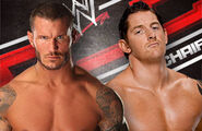 TLC11 Orton v Barrett