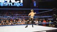 TNA British Boot Camp Day 6 12