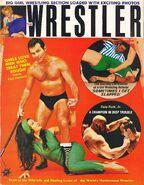 The Wrestler - November 1969