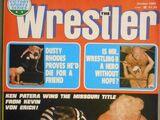 The Wrestler - October 1980