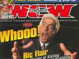 WCW Magazine - December 1999