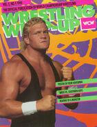 WCW Magazine - September 1990