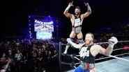 WWE Live Tour 2019 - Birmingham 21