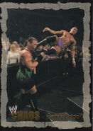 2004 WWE Chaos (Fleer) Randy Orton 64