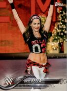 2018 WWE Wrestling Cards (Topps) Brie Bella 18