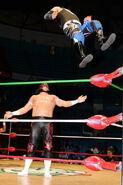 CMLL Domingos Arena Mexico 8-27-17 12