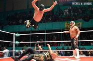 CMLL Lunes Arena Puebla 11-21-16 4