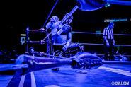 CMLL Martes Arena Mexico (September 24, 2019) 24