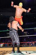 CMLL Super Viernes 8-3-18 2