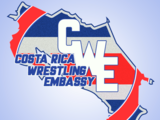 Costa Rica Wrestling Embassy