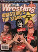 Inside Wrestling - February 1998