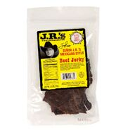 JR's Mexicana Style Beef Jerky
