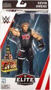 Kevin Owens (WWE Elite 61)