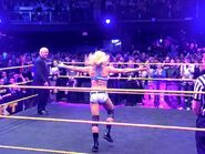 NXT House Show (Mar 5, 15') 3
