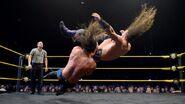 NXT UK Tour 2015 - Glasgow 14