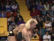 October 10, 1992 WWF Superstars of Wrestling 3