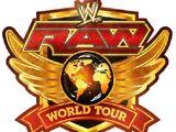 WWE WrestleMania Revenge Tour 2012 - Berlin