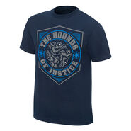 The Shield shirt 2