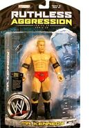 WWE Ruthless Aggression 29 Mr. Kennedy