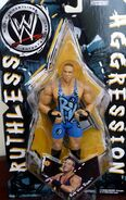 WWE Ruthless Aggression 9 Rob Van Dam