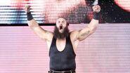 WWE World Tour 2016 - Oberhausen 10