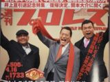 Weekly Pro Wrestling No. 1733