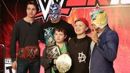 WrestleMania Axxes 2018 Day 4.7