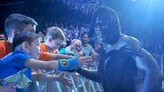 WrestleMania Revenge Tour 2015 - Dublin.7