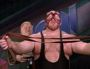 February 13, 1993 WCW Saturday Night 12