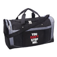 John Cena You Can't Stop Me Gym Bag