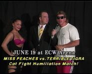 June 15, 1993 ECW Hardcore TV 13