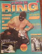 La Magia del Ring 12