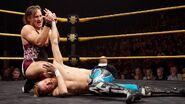 NXT UK Tour 2017 - Aberdeen 7