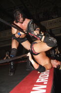 ROH Rising Above 2007 14