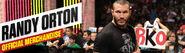 Randy Orton Merch poster