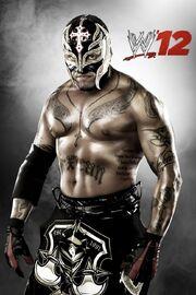 Rey Mysterio WWE12.2