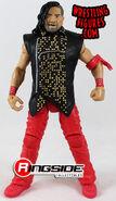 Shinsuke Nakamura - WWE Defining Moments