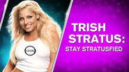 Trish Stratus Stay Stratusfied
