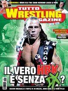 Tutto Wrestling - No.55