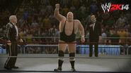 WWE 2K14 Screenshot.83