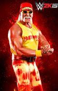 WWE 2K15 Hulk Hogan.2