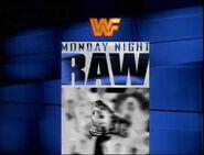 WWF RAW Logo
