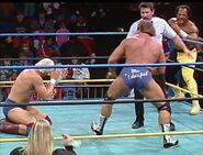 December 19, 1992 WCW Saturday Night 21