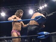 December 19, 1992 WCW Saturday Night 3