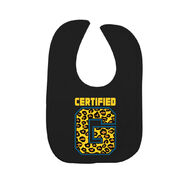 Enzo & Big Cass Certified G Bib