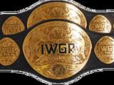 IWGP Tag Team Championship