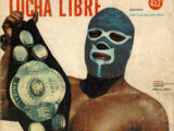 Lucha Libre 452