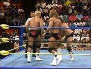 May 1, 1993 WCW Saturday Night 8
