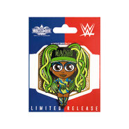 Naomi WrestleMania 34 Women's Division Collection Pin