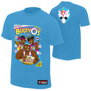 The New Day Booty-O's Youth Authentic T-Shirt